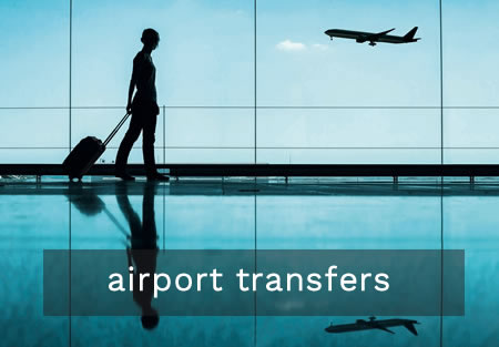 Airport Transfer Chauffeur Galway